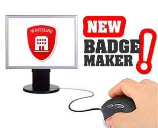 New Badge Maker