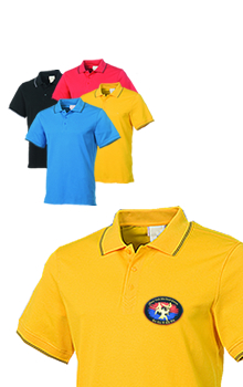 Manufacturing and supplying custom woven cloth badges for more than 70 years