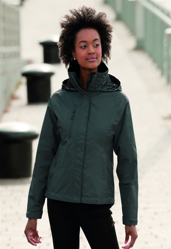 WOMENS HYDRAPLUS 2000 JACKET