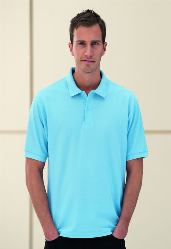 65/35 POLY/COTTON POLO SHIRT