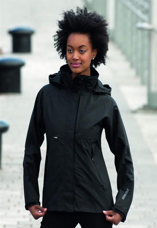 WOMENS GORE-TEX JACKET