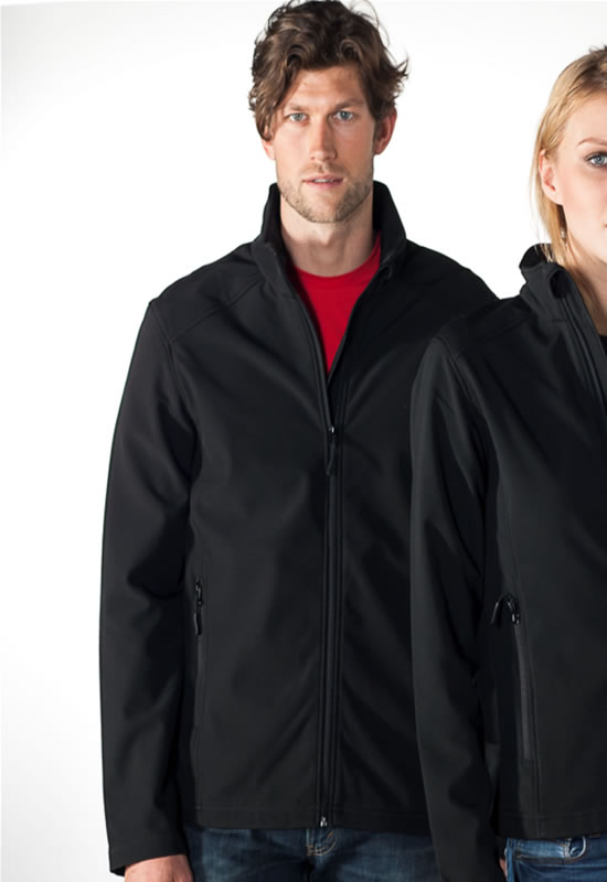 MENS CONTEMPORARY SOFTSHELL