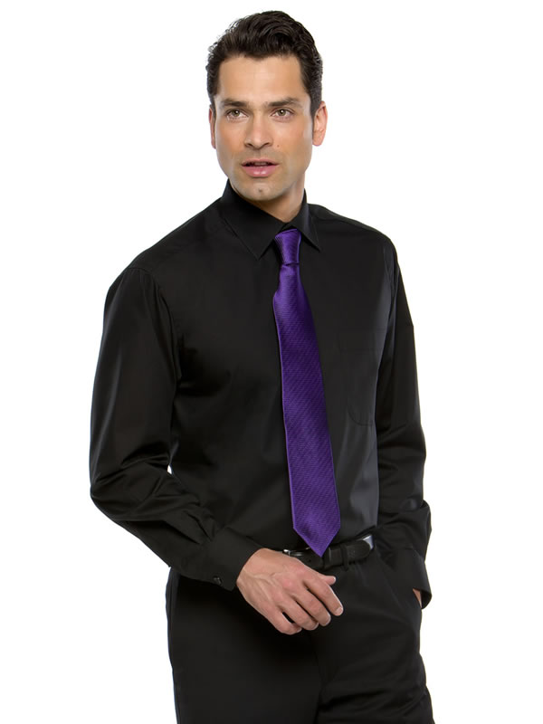 BUSINESS SHIRT LONG SLEEVED