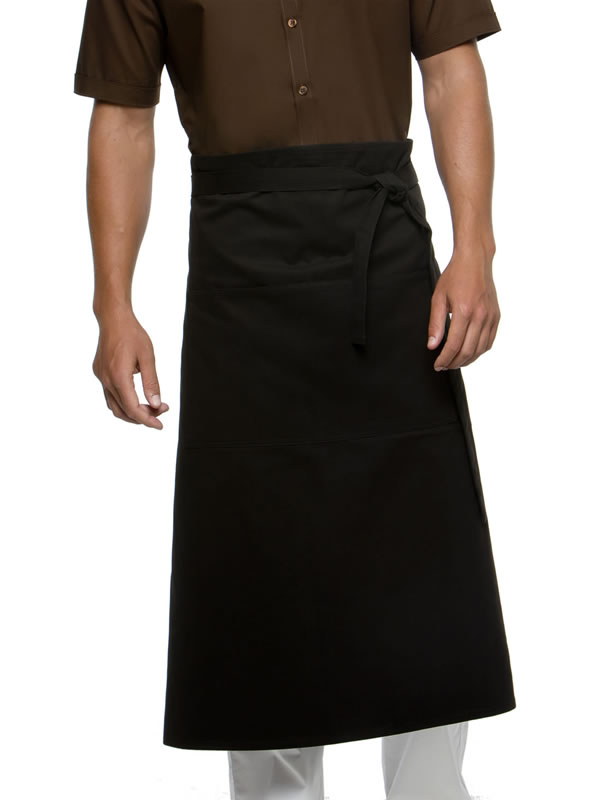 BARGEAR® BAR APRON LONG SUPERWASH® 60 UNISEX