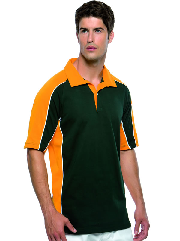 GAMEGEAR® CONTINENTAL RUGBY SHIRT S/S MENS