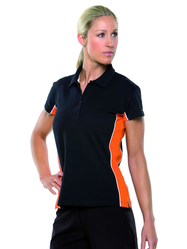 GAMEGEAR® TRACK POLO WOMENS