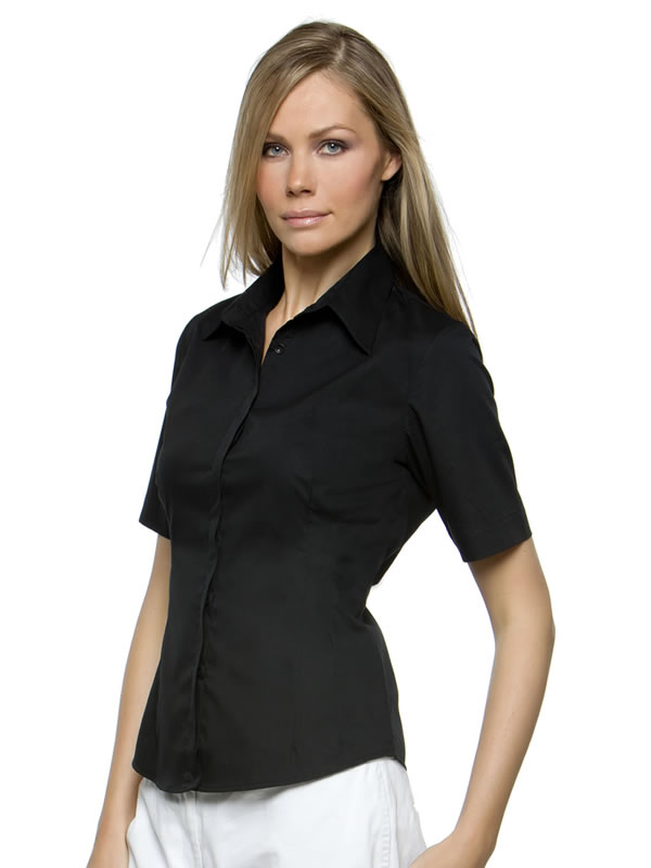 BARGEAR® BAR SHIRT S/S WOMENS