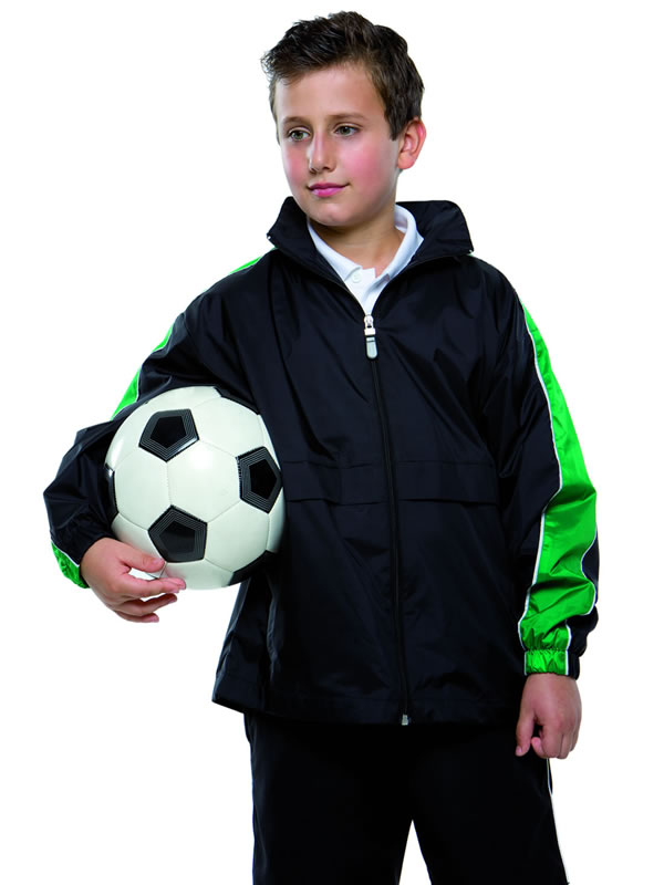 GAMEGEAR® SPORTING JACKET KIDS