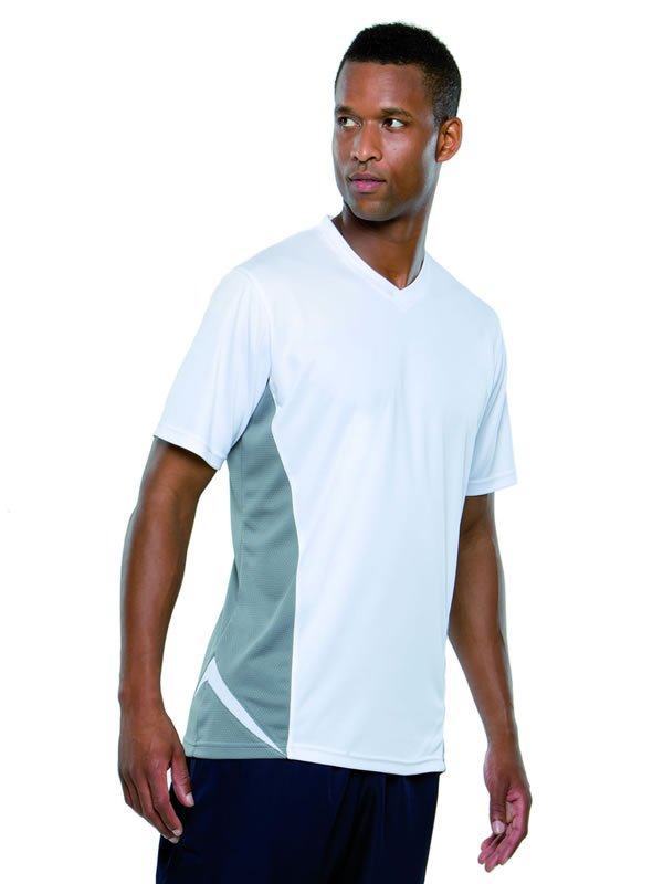 GAMEGEAR® COOLTEX® TEAM TOP V-NECK S/S