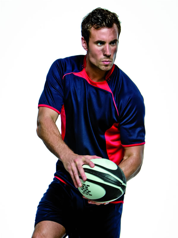 GAMEGEAR® COOLTEX® TEAM RUGBY SHIRT