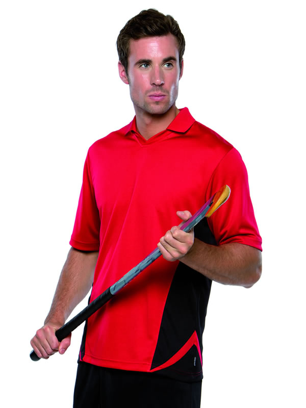 GAMEGEAR® COOLTEX® TEAM POLO SHIRT S/S