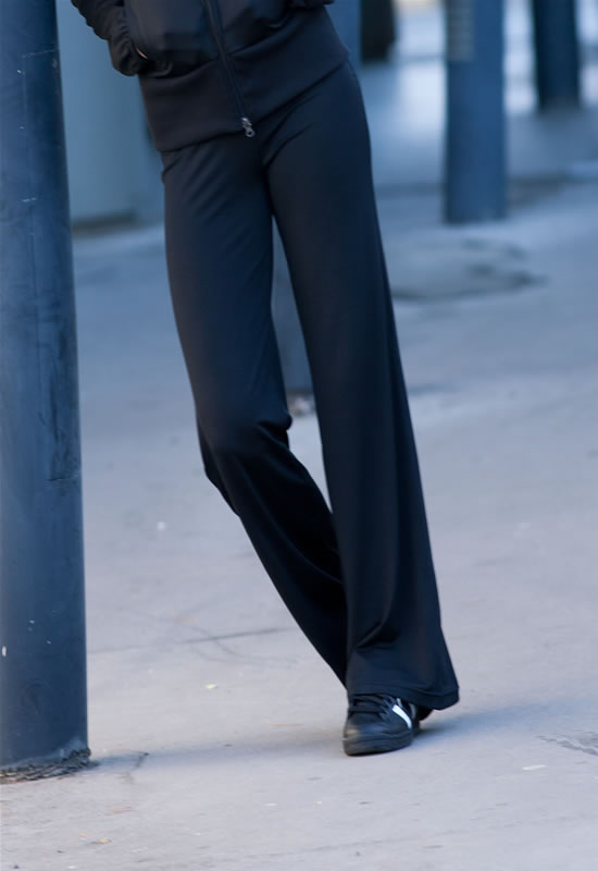 WOMENS DRY-FIT TROUSER