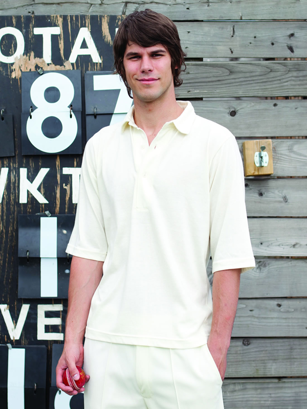 CLASSIC CRICKET SHIRT