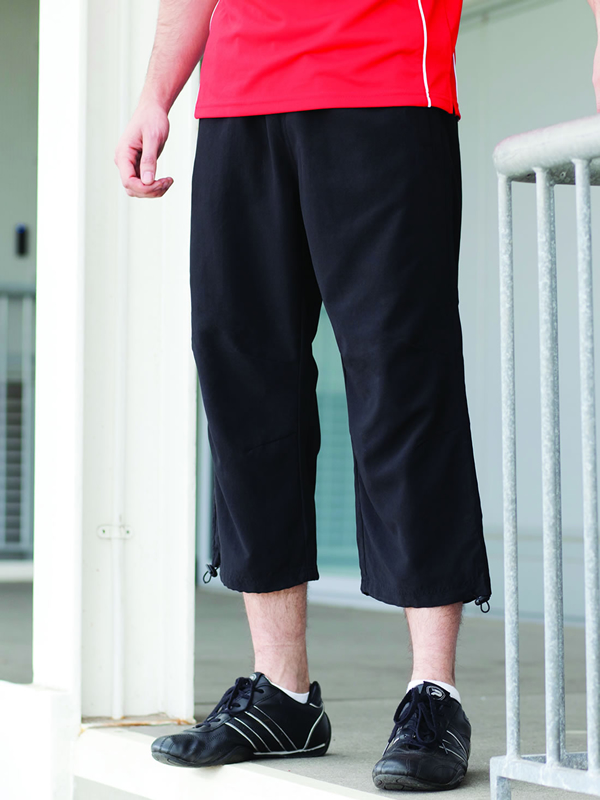 3/4 LENGTH TRACK PANT