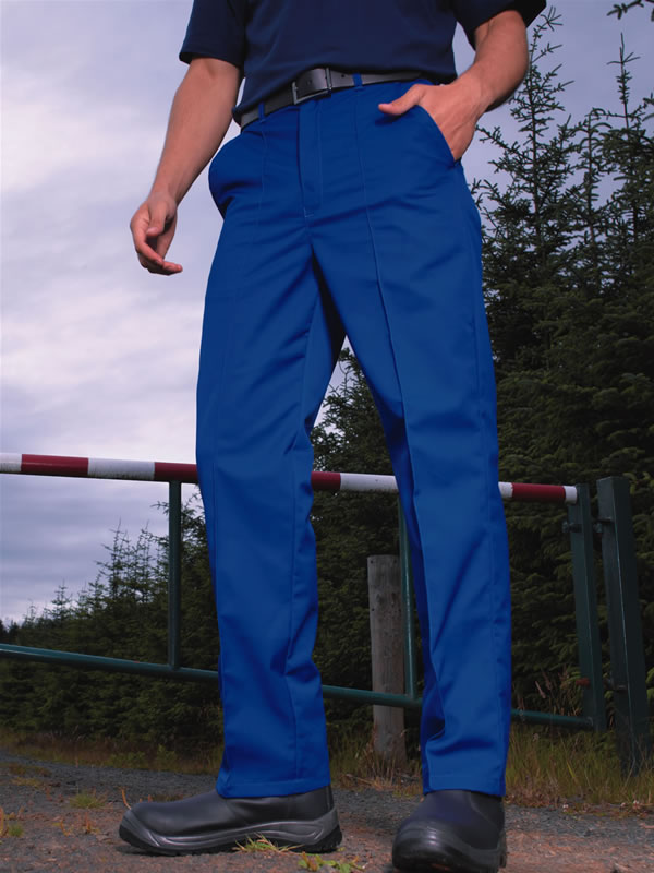 WORK TROUSER - LONG