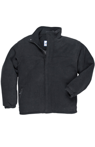 YUKON QUILTED FLEECE