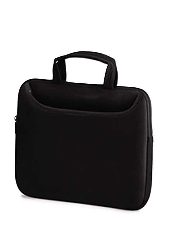 NEOPRENE LAPTOP SHUTTLE