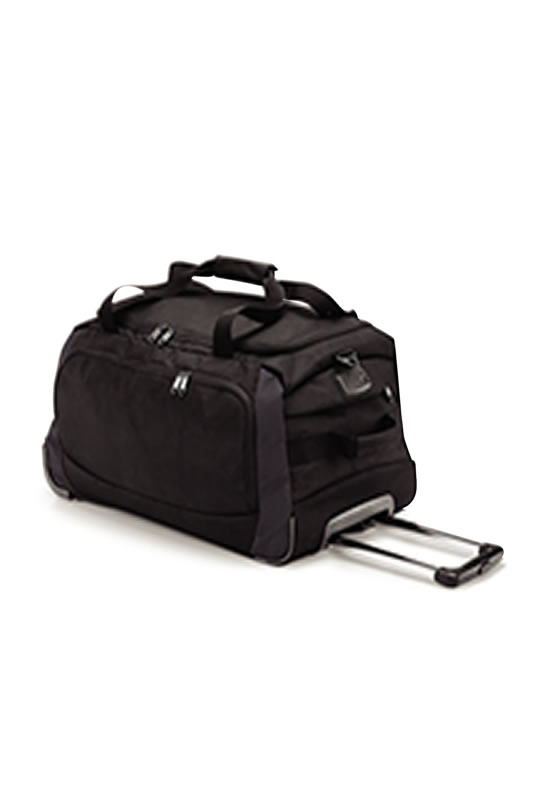 TUNGSTEN WHEELIE TRAVEL BAG