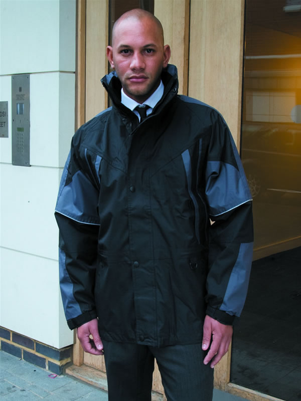 HI-ACTIVE HORIZON JACKET (COMBINES WITH R115A)