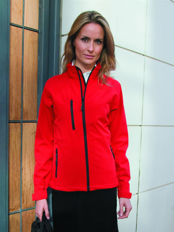 LA FEMME BASE LAYER SOFTSHELL