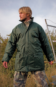 WORKGUARD FOREST JACKET