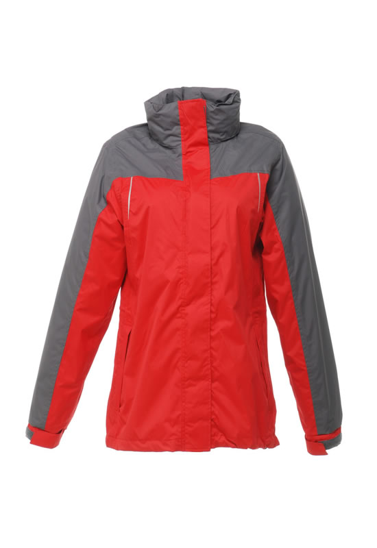 WOMENS BREATHABLE CONISTON JACKET