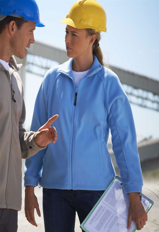 WOMENS THOR III FLEECE