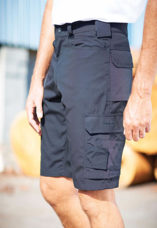 PREMIUM WORKWEAR SHORTS
